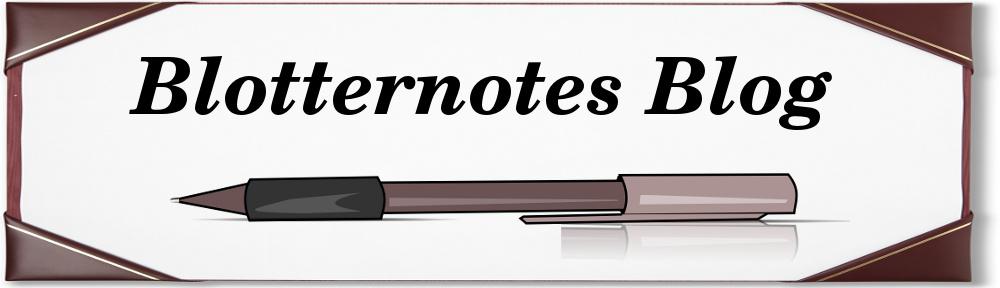 BlotterNotes.com